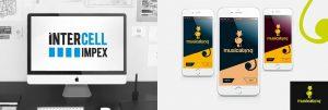 Webdesign tervezés, UX tervezés