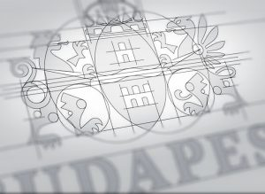 Budapest logó