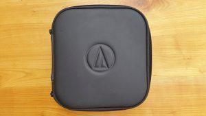 Audio Technica ATH-M70x doboz, tok
