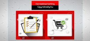 Banner tervezés a Keresőmarketingügynökség.hu számára