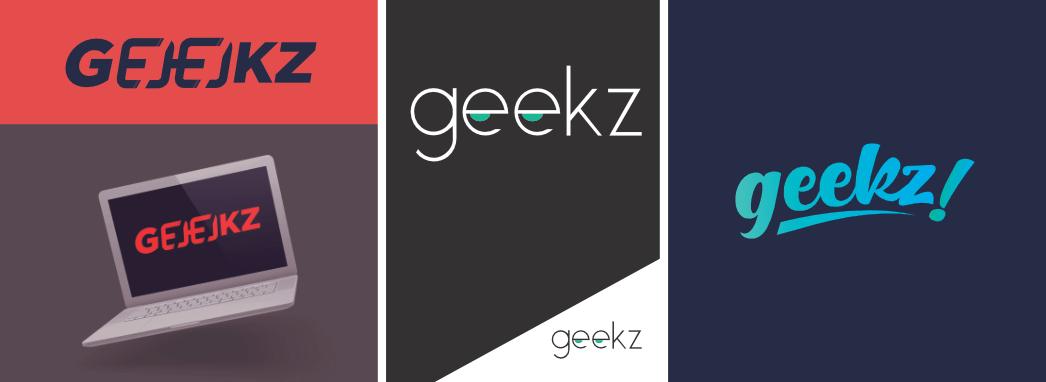 Tech logó tervezés